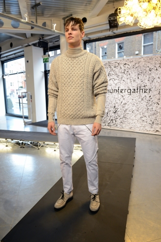 huntergather AW14 collection